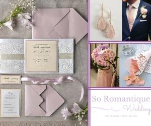 So Romantique Wedding